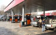 اسراف ٢,٥ میلیارد دلاری بنزین