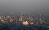 تهران در راه دهلی شدن
