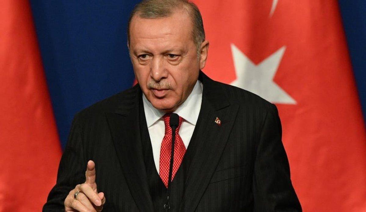 اعتراف اردوغان به شکست از بهره   تغییر سیاست پولی، نرخ برابری دلار در مقابل لیر را کاهشی کرد