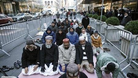 مسلمانان در سال 2040 ، دومین گروه مذهبی پرجمعیت آمریکا میشوند