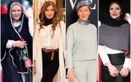 پشت پرده مدلینگ خانمهای بازیگر، استایلهای خاص و حاشیهها/ لباسهایی که قیمتشان چند برابر میشود