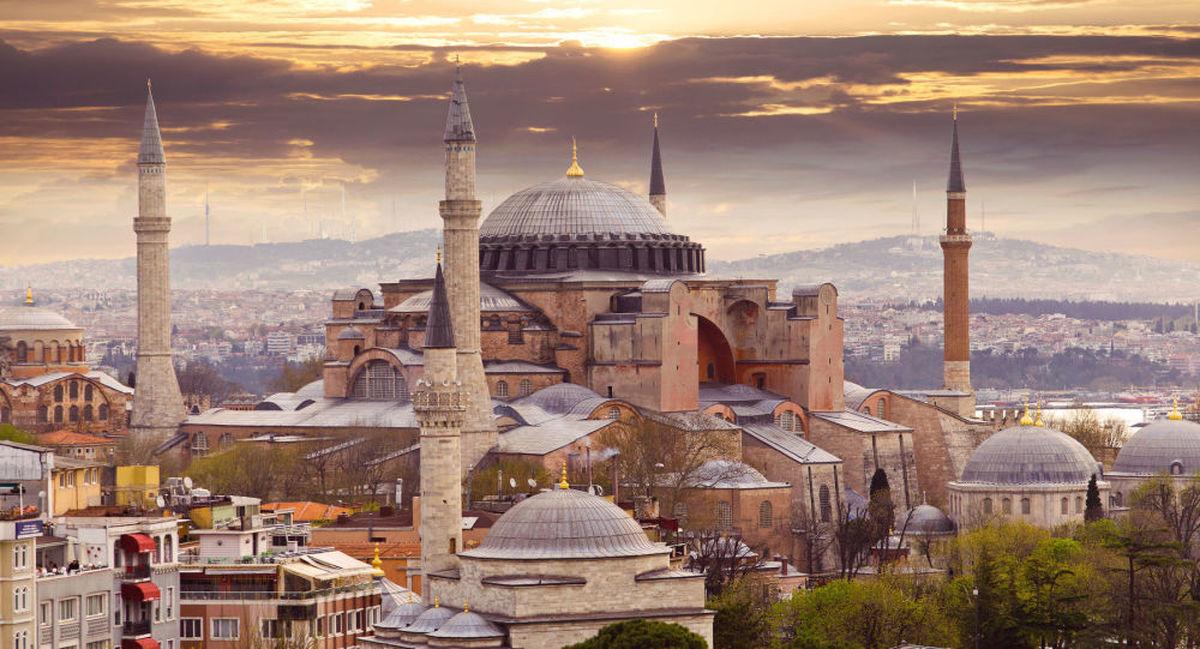 ایرانیان، دومین گردشگران استانبول