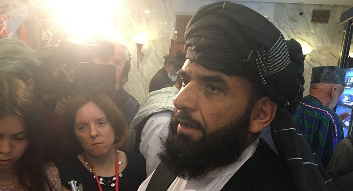 طالبان: آمریکا باید نیروهای خود را تا 11 سپتامبر از افغانستان خارج کند
