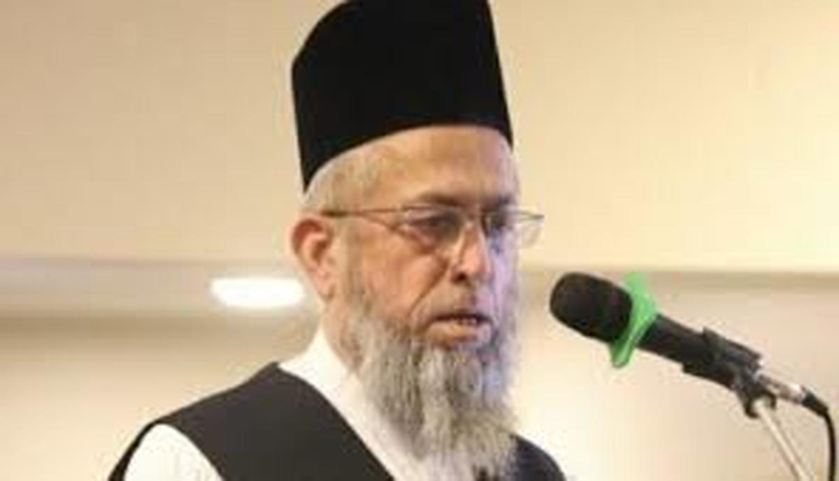 ترور روحانی مطرح پاکستانی در کراچی