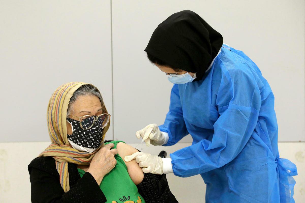 بهترین زمان تزریق دوز دوم واکسن  پس از ابتلا به کرونا