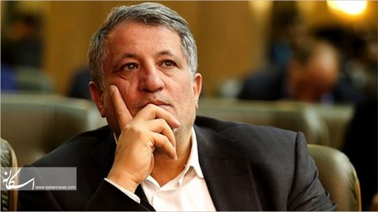 محسن هاشمی: علاقهمند به تثبیت هستم