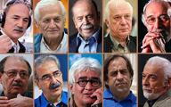 سینماگرانی که در سال ۹۹ ابدی شدند| دریغ از کوچهای بیجبران
