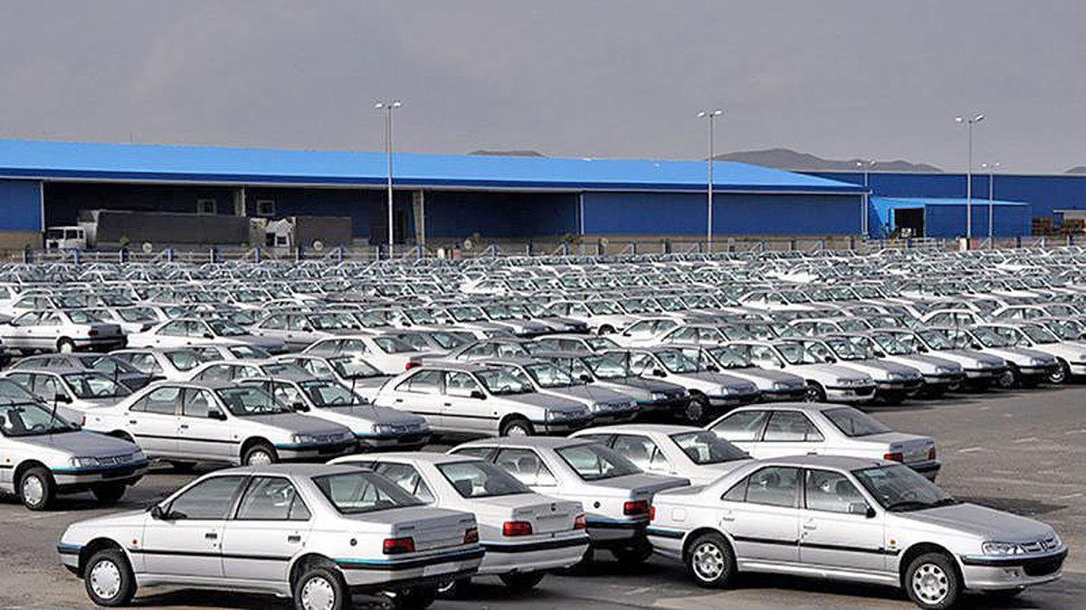 کاهش ۵ تا ۱۰ میلیونی قیمت خودرو چقدر صحت دارد؟
