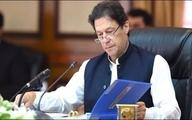 ضربالاجل 72 ساعته «عمران خان» برای ریشهیابی کمبود گاز