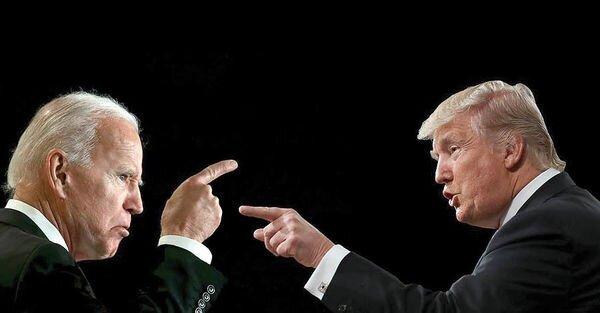 مطهرنیا: انتظار اینکه بایدن رئیسجمهور شود یا ترامپ تنها وقتکشی است