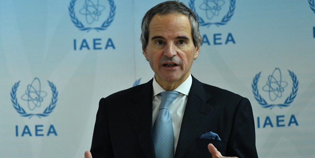 مدیر کل جدید آژانس: باید با ایران رابطه سازنده داشته باشیم