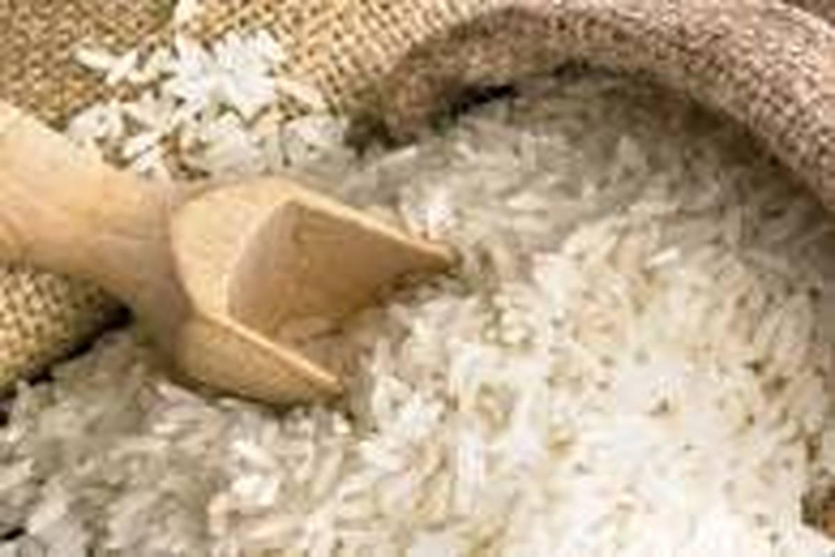 برنج ایرانی ارزان می شود