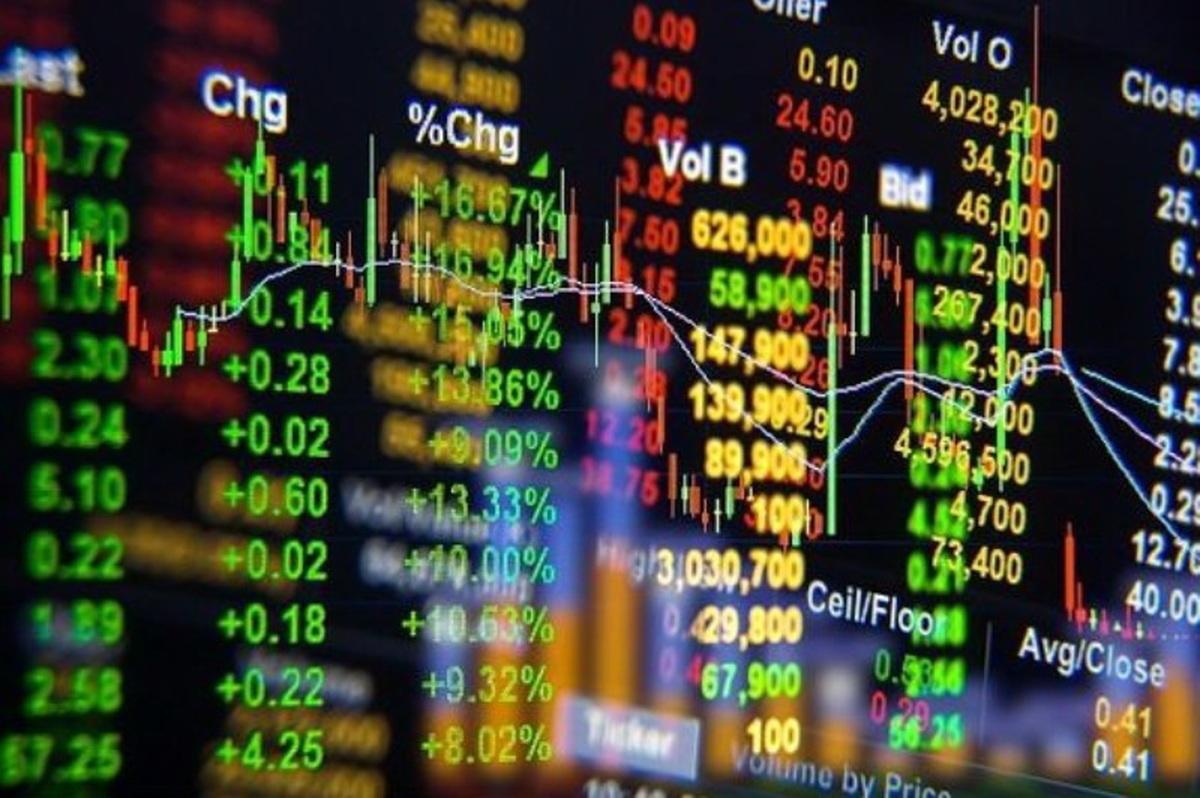 بازارهای بورس جهانی ریزش کرد