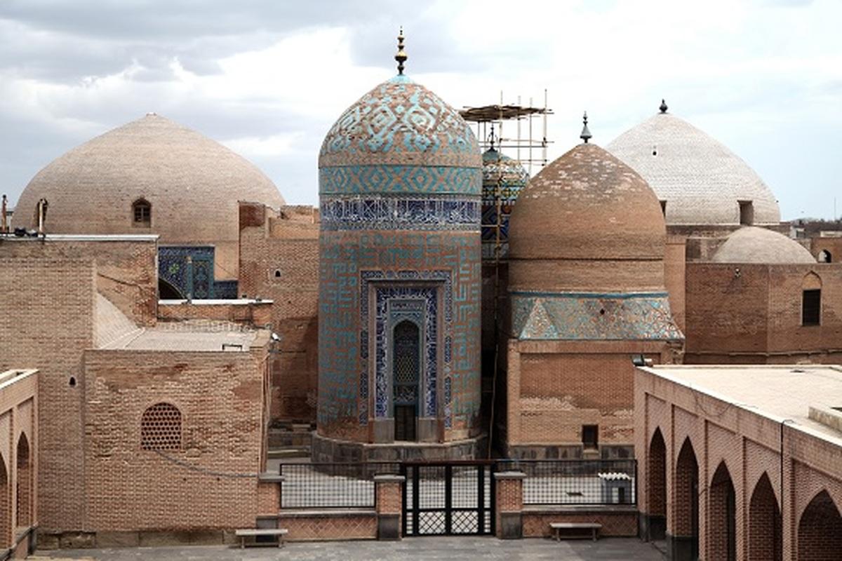 نابسامانی شهری در اردبیل