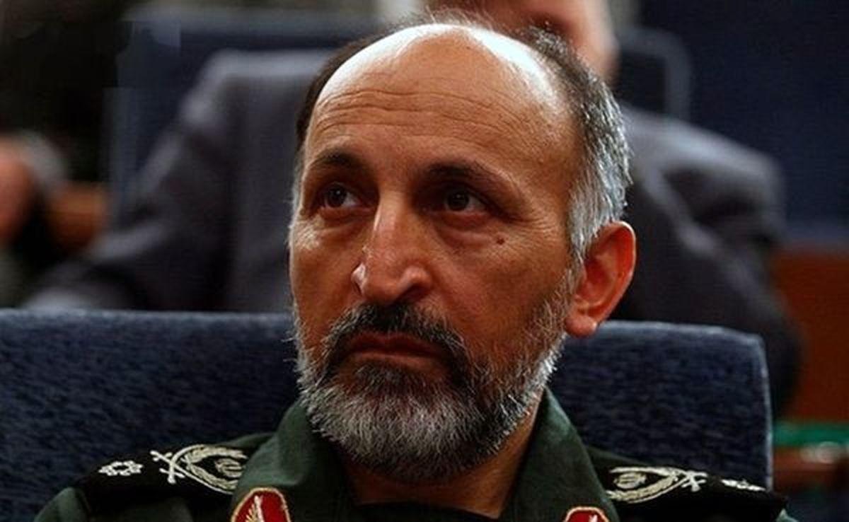 علت اصلی فوت سردار حجازی
