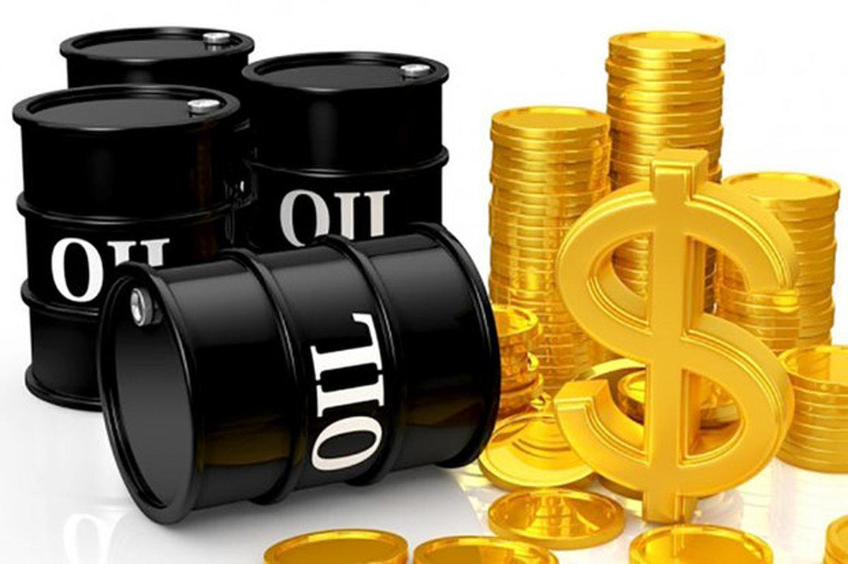 قیمت نفت به بالاترین رکورد ۳ و نیم ساله خود رسید