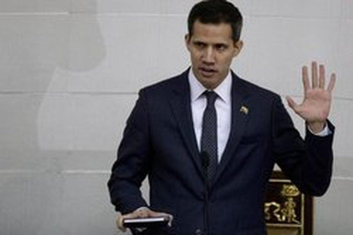 رئیس پارلمان ونزوئلا بازداشت شد