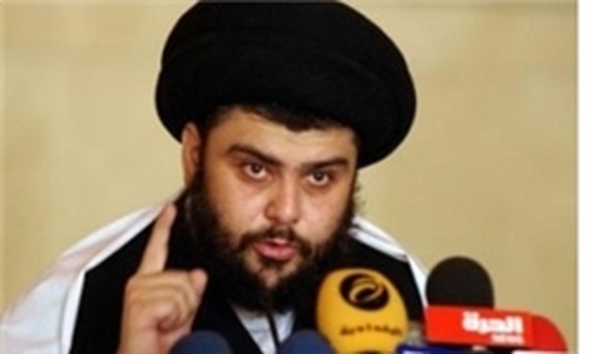 پیشنهاد «مقتدی صدر» به کشورهای اسلامی و عربی برای پاسخ به تصمیم «ترامپ» علیه قدس