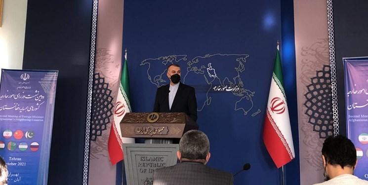مهمترین دستاورد نشست تهران و نتایج آن +جزئیات