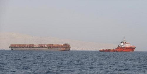 آمریکا: با کشورهای حاشیه خلیج فارس در تنگه هرمز همکاری میکنیم