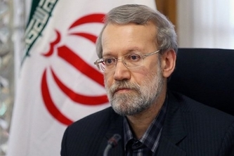 پیام آرامش باد رئیس مجلس به نماینده ایرانیان زرتشتی