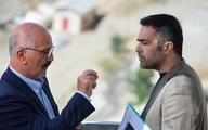 توضیحات خاص کارگردان «ترور خاموش» درباره بازی سعید راد