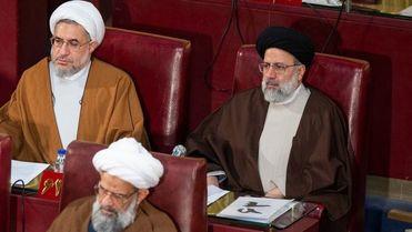 ابراهیم رئیسی یک روز پس از آغاز ریاست بر قوه قضائیه، نائب رئیس مجلس خبرگان شد
