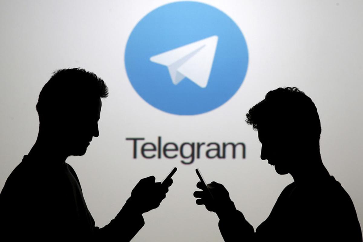 مدیرعامل تلگرام چینیها را به حمله سایبری متهم کرد