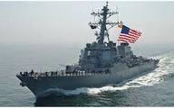 برگزاری مانورهای نظامی آمریکا در خلیج فارس