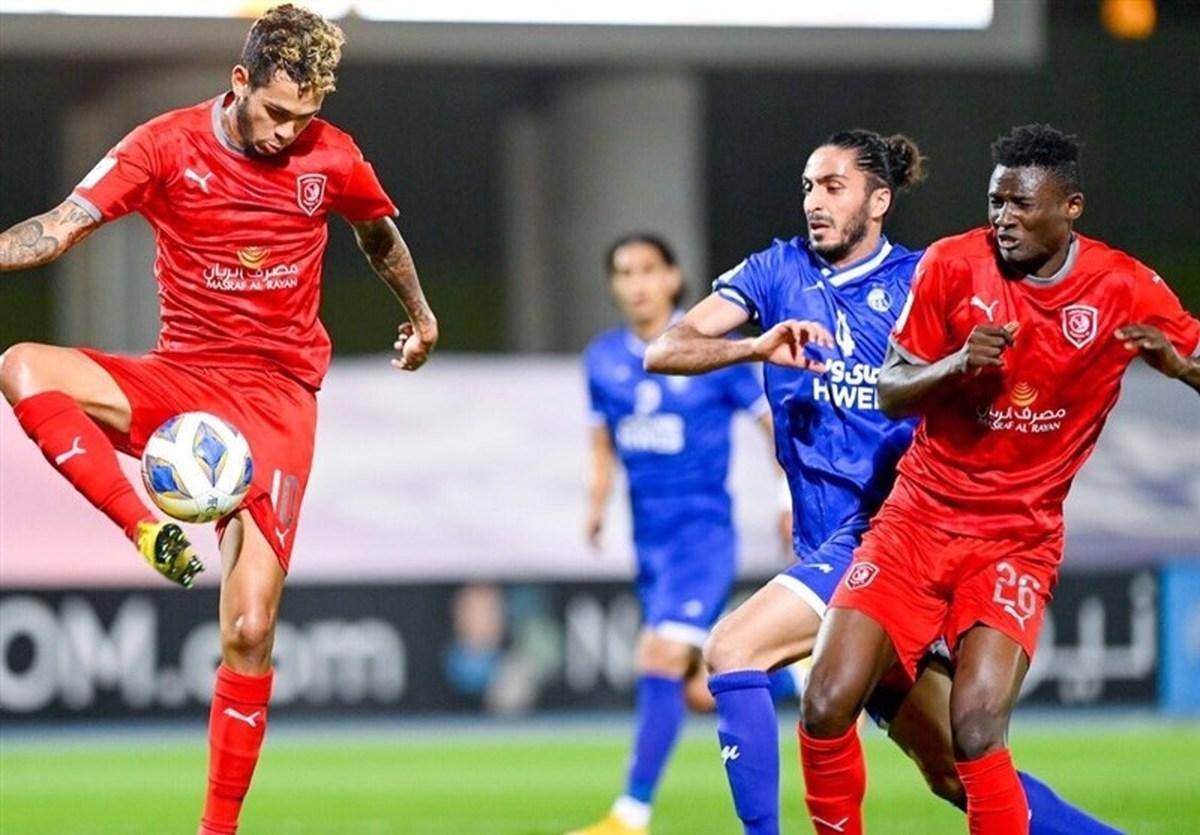 باشگاه استقلال شکایت کرد