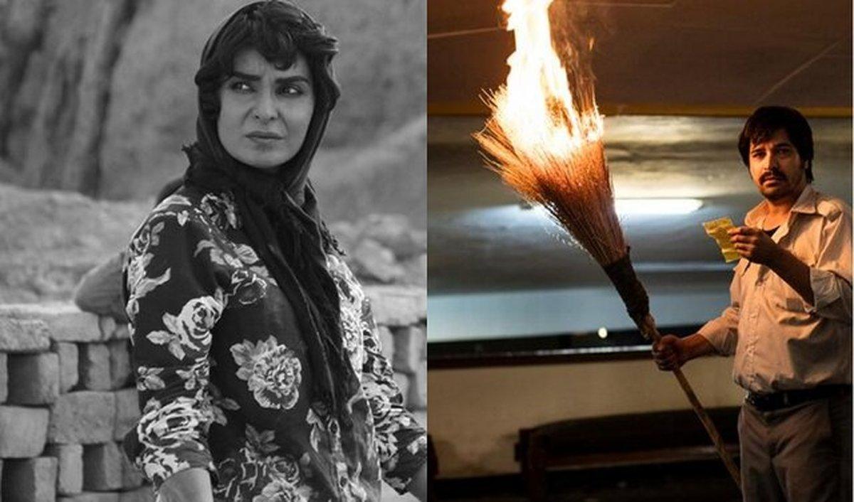 سینمای ایران فعلا دو جایزه در ونیز گرفت