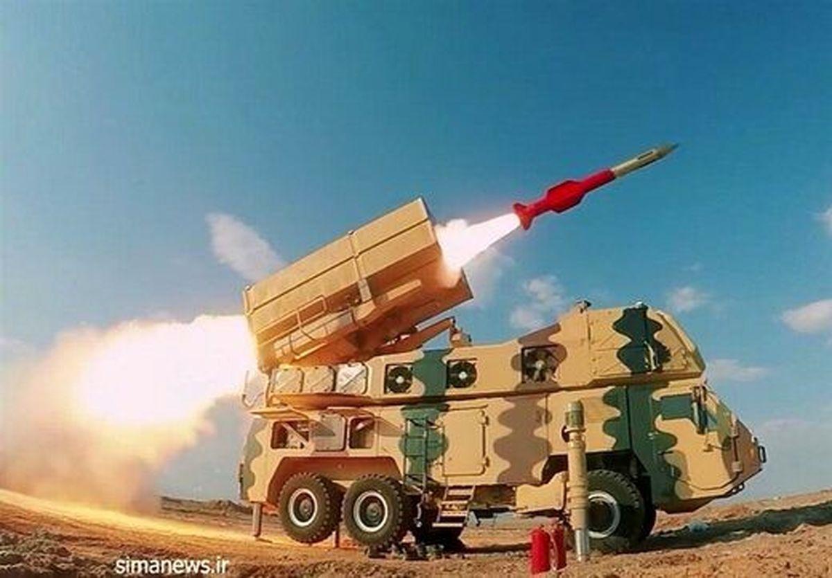 با سلاح کُشنده سپاه پاسداران که کابوس دشمنان ایران شد آشنا شوید+ تصاویر