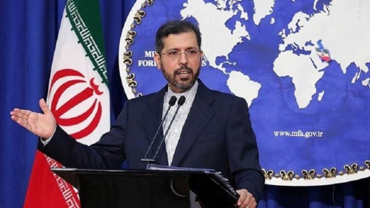 ایران حمله تروریستی به بورکینافاسو را محکوم کرد
