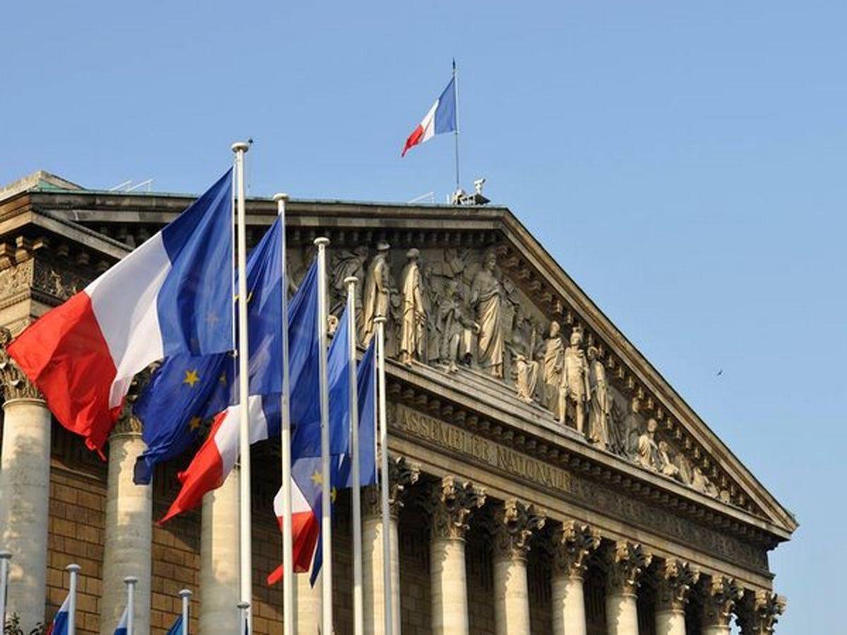 واکنش فرانسه به گزارش جدید آژانس درباره ایران
