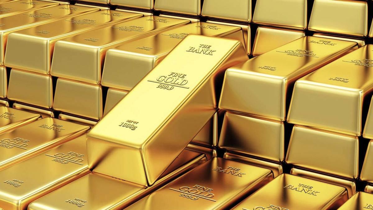نوسانات بازار طلا و نقره در معاملات امروز