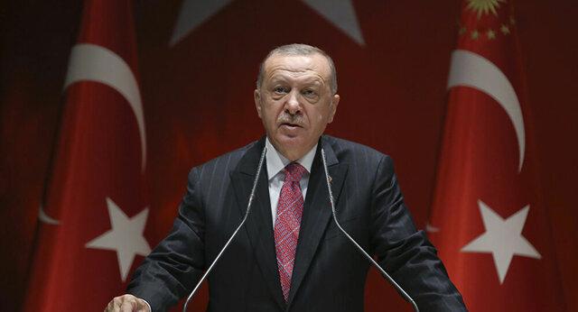 اردوغان  |   مخالفان پیشرفت اسلام در جهان به دین ما حمله میکنند