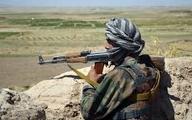 تله طالبان