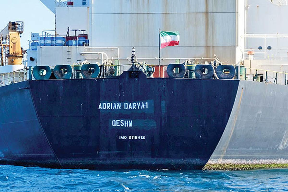صادرات نفت با گزینه بایدن   سه منبع بینالمللی بررسی کردند