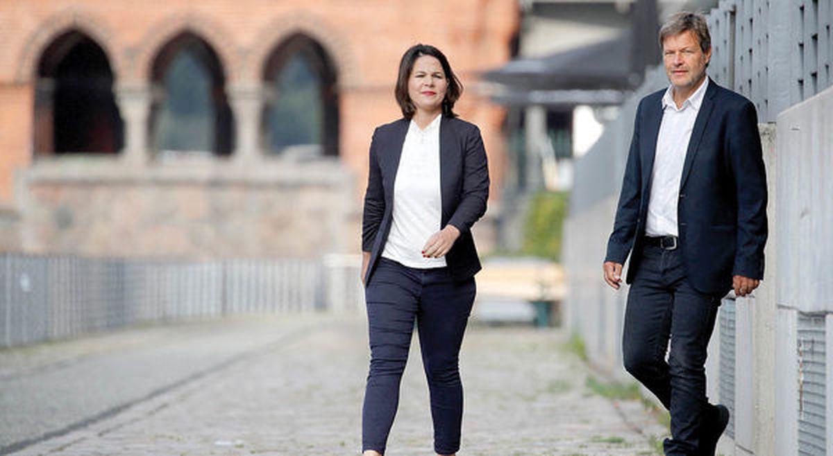 چرخش آلمان به سمت سبزها | دولت پسامرکل را چه کسانی در دست میگیرند؟