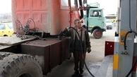 سالانه ۱۵۰۰ لیتر سهمیه گازوئیل خانوارهای مرزنشین ابلاغ شد