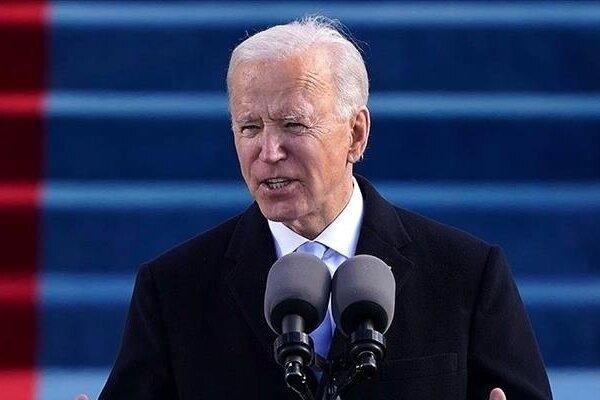 بایدن: از آغاز مذاکرات برجامی با ایران خرسند هستیم