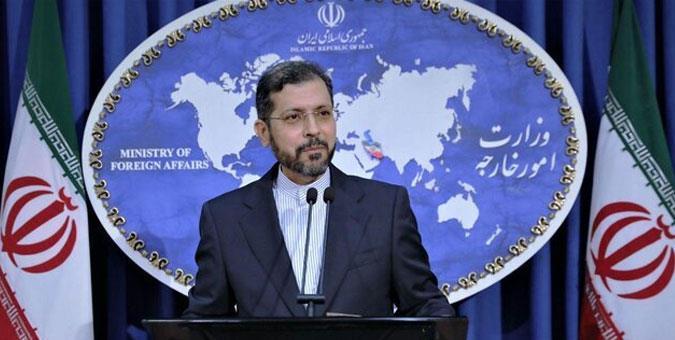 وزارت خارجه از چین قدردانی کرد