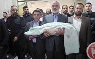 حمله جنگندههای اسرائیل به منزل اسماعیل هنیه