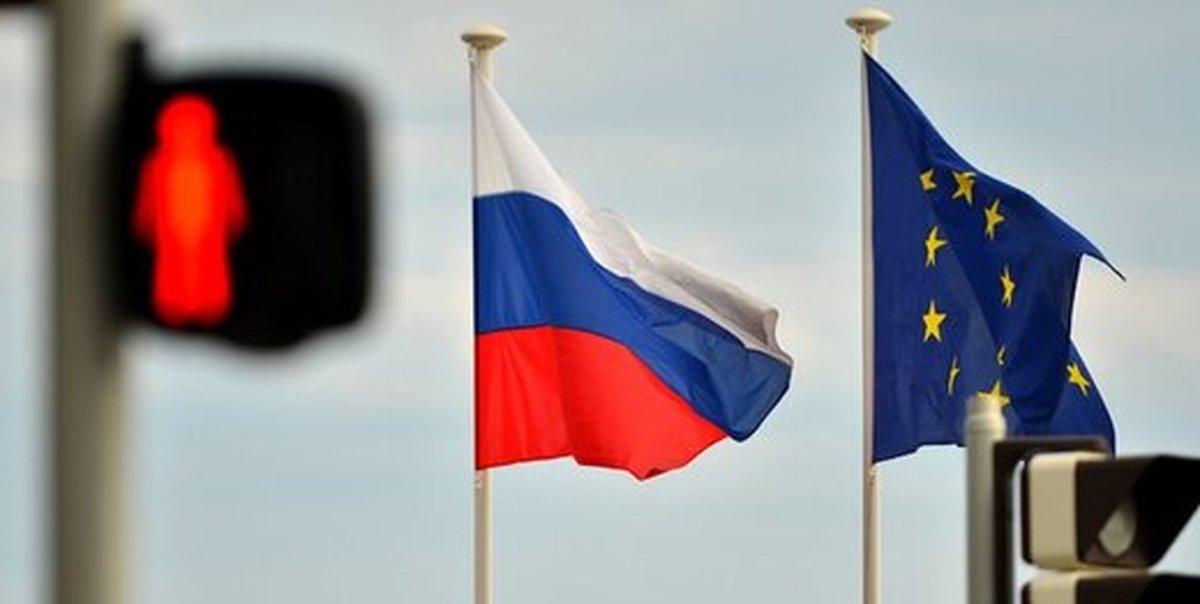 روسیه  |  دیپلماتهای اروپایی اخراج شد.