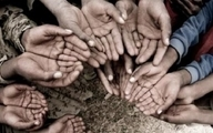 شاخص فلاکت ۲۰ استان ایران در محدوده ریسک