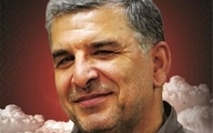 کشف پیکر مطهر سردار شهید رضا فرزانه پس از ۶ سال