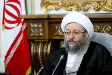 آملی لاریجانی: انتخابات تجلی رکن جمهوریت نظام است/فلاحتپیشه: اعتراض به رد صلاحیتها نسبتی با رای ندادن ندارد