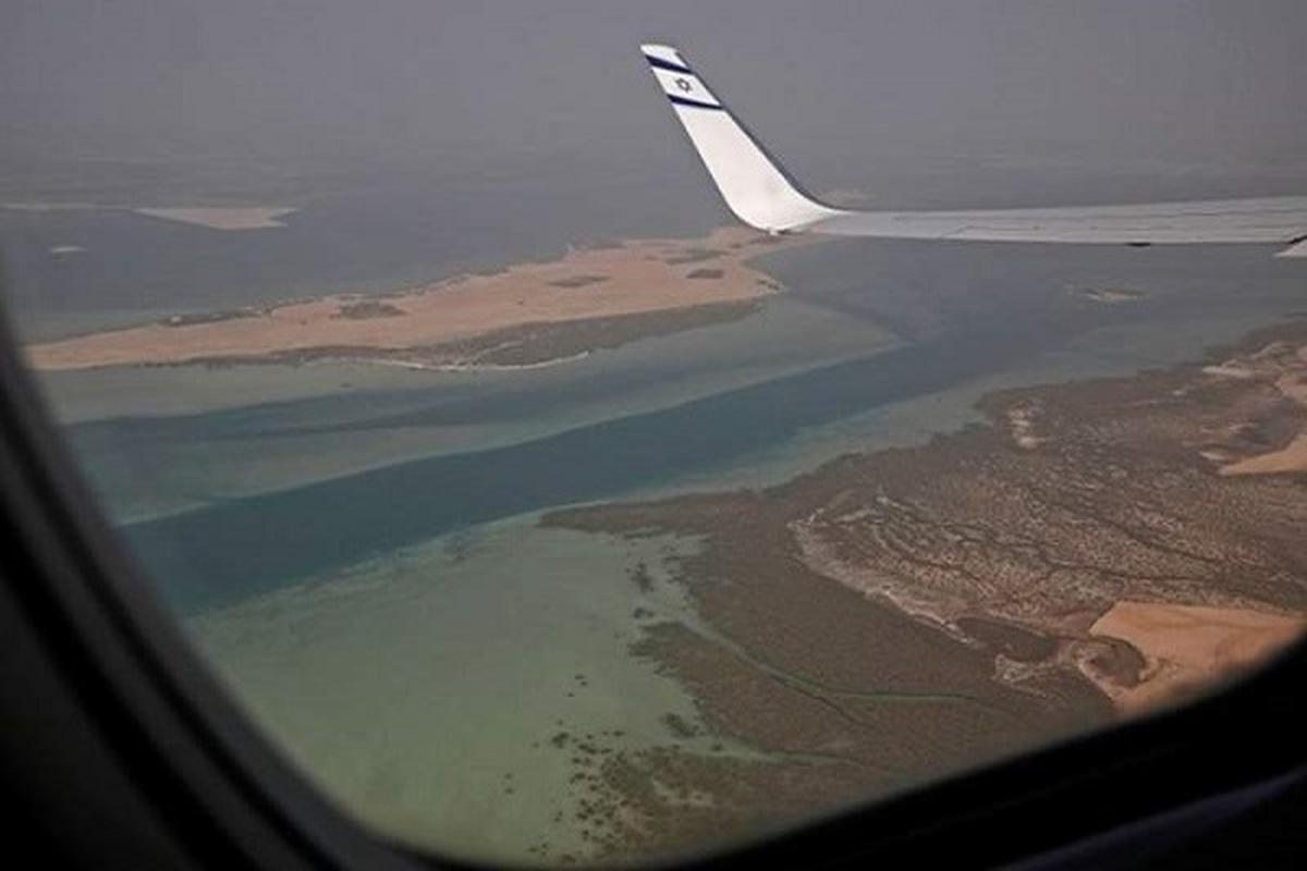 بسته شدن آسمان عربستان به روی پروازهای اسرائیل