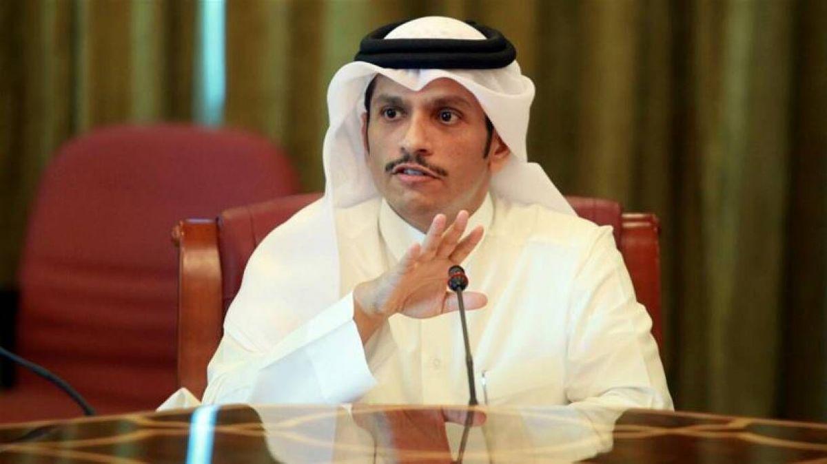 گفتوگوی وزرای خارجه قطر و آمریکا    دوحه آماده است میان ایران و عربستان سعودی وساطت کند.