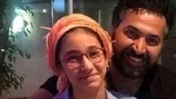 همسر بهاره رهنما در کنار دخترش+ عکس